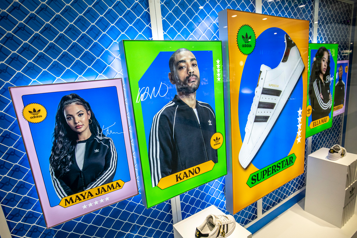 Adidas Supperstar 2020