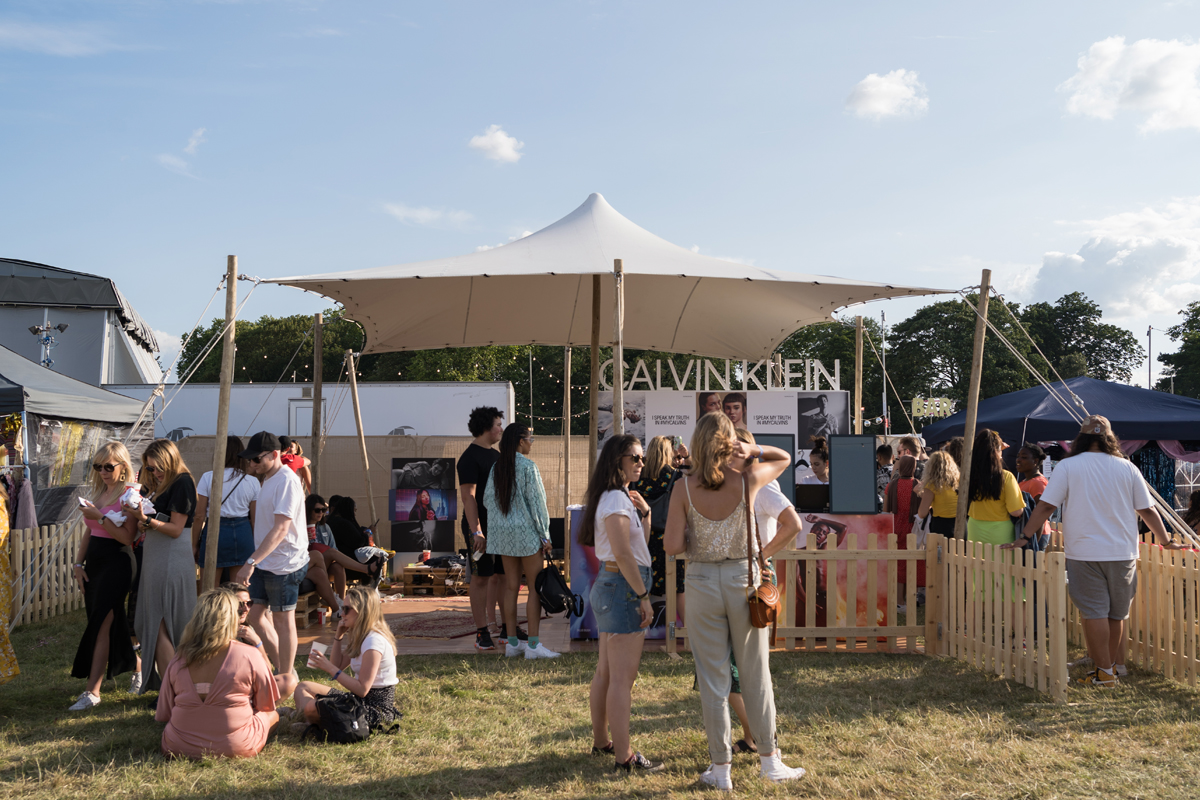 lovebox tent