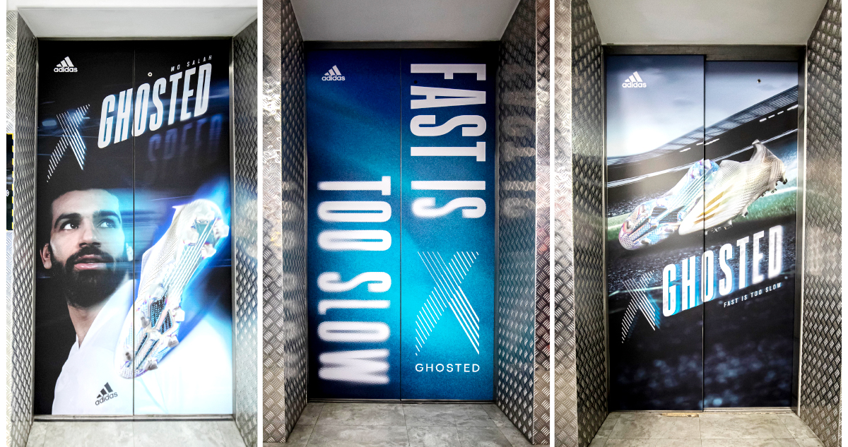 LILLYWHITES LIFT GRAPHICS